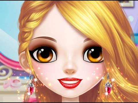 Princess Makeup Salon APK - Download for Android/iOS 16