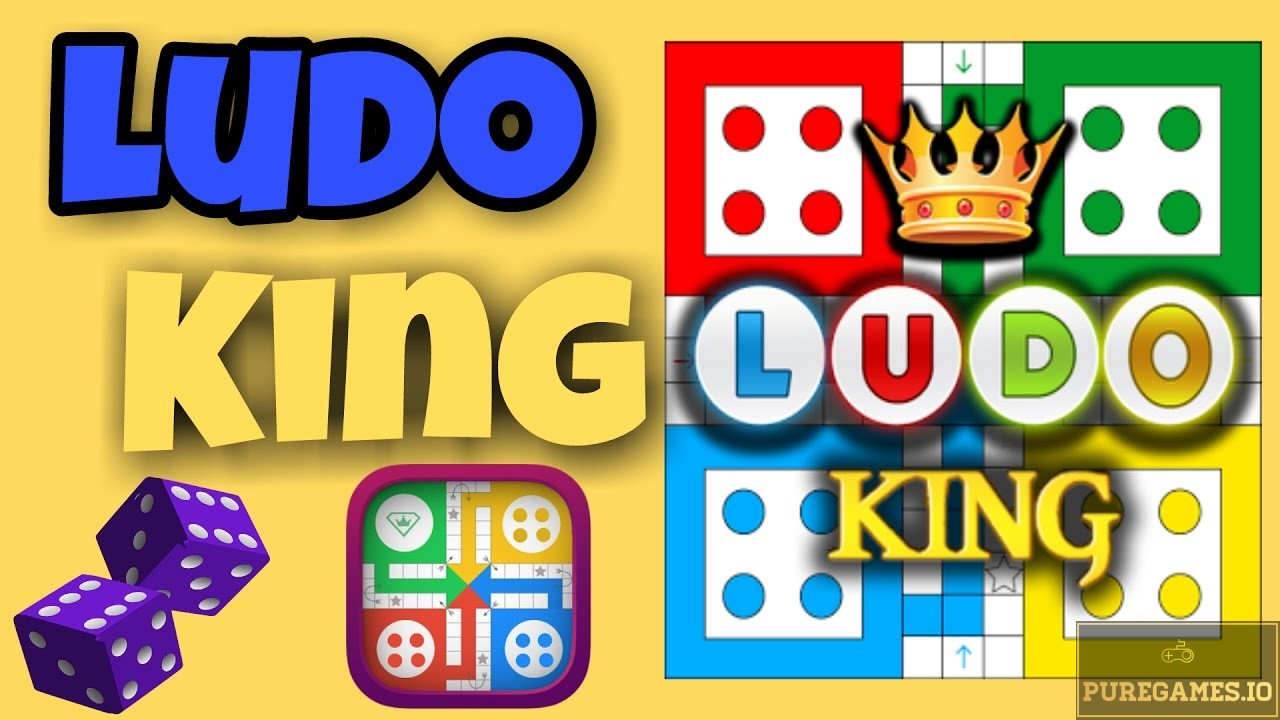 Download Ludo King APK for Android/iOS 8