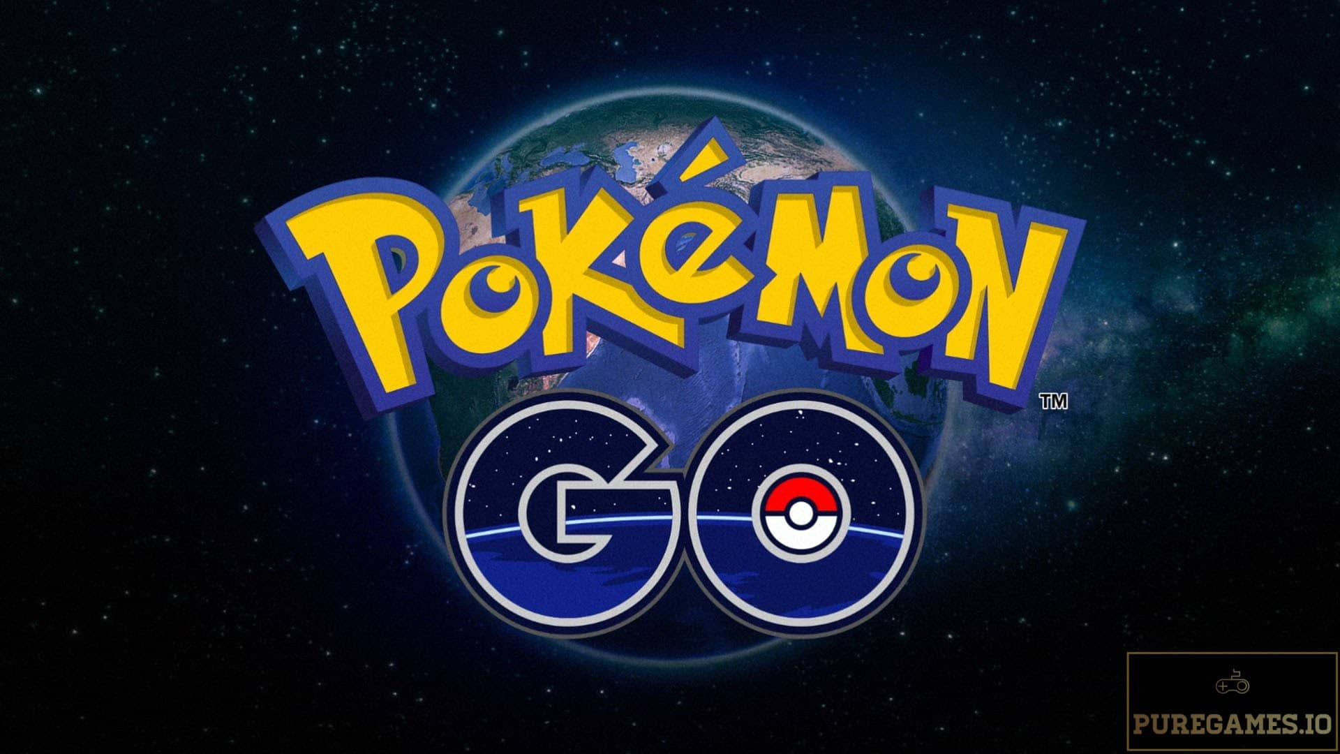 Download Pokémon Go APK – For Android/iOS 14