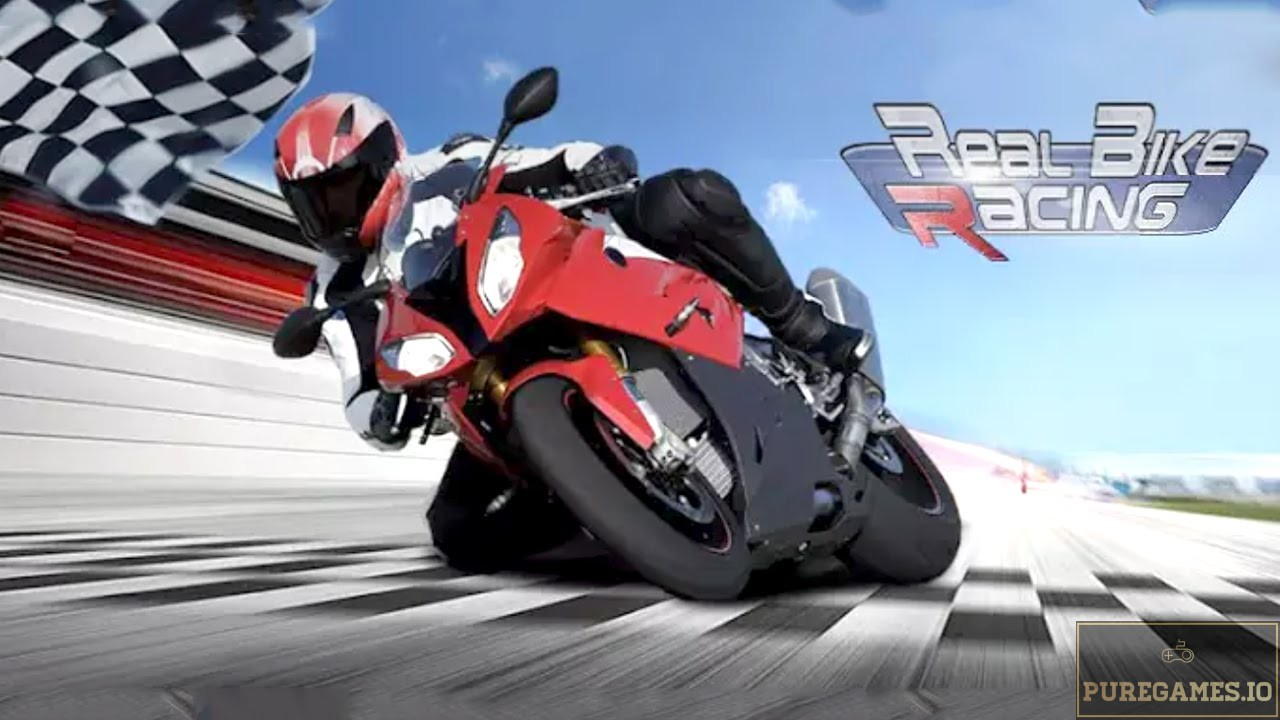 Download Real Bike Racing APK for Android/iOS 3