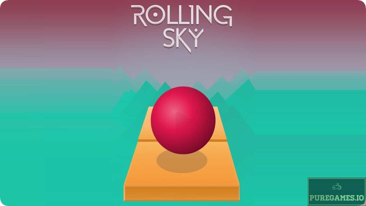 Download Rolling Sky APK for Android/iOS 5