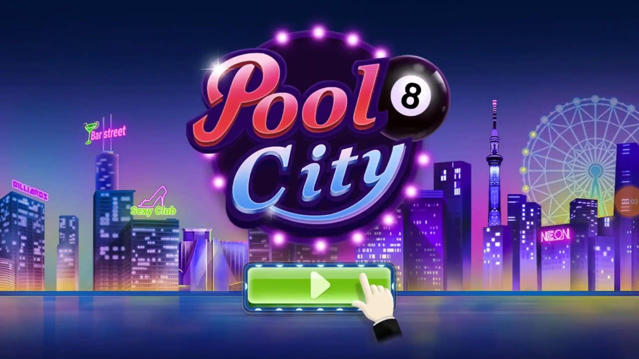 Download Billiards City for Android/iOS 11