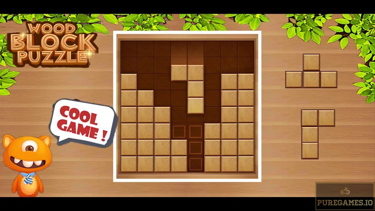 Download Wood Block Puzzle for Android/iOS 13