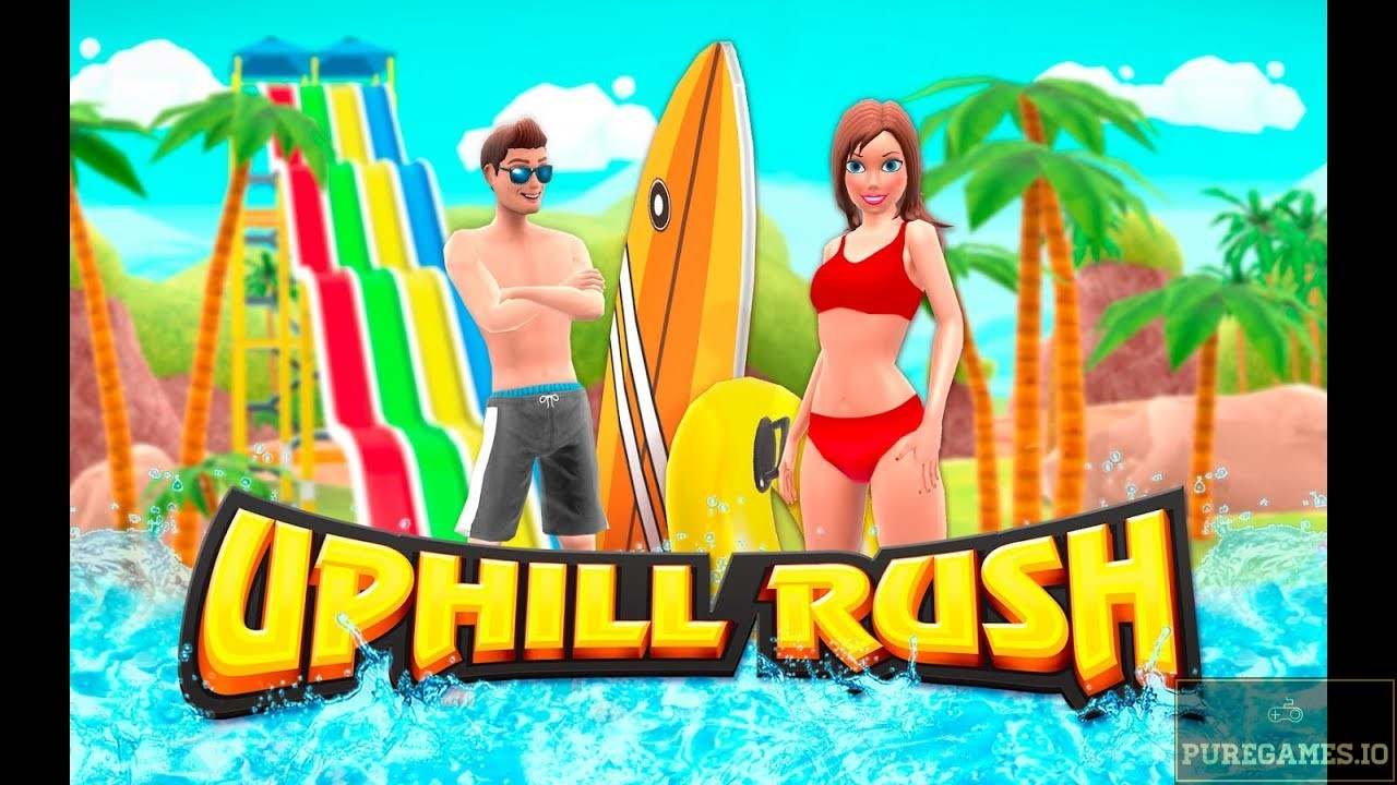 Download Uphill Rush Racing APK for Android/iOS 13