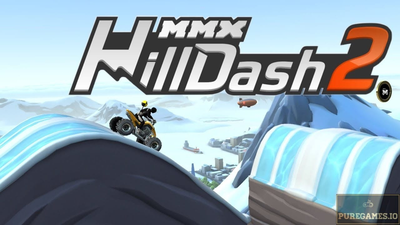 Download MMX Hill Dash 2 – Offroad Truck, Car & Bike Racing APK for Android/iOS 12