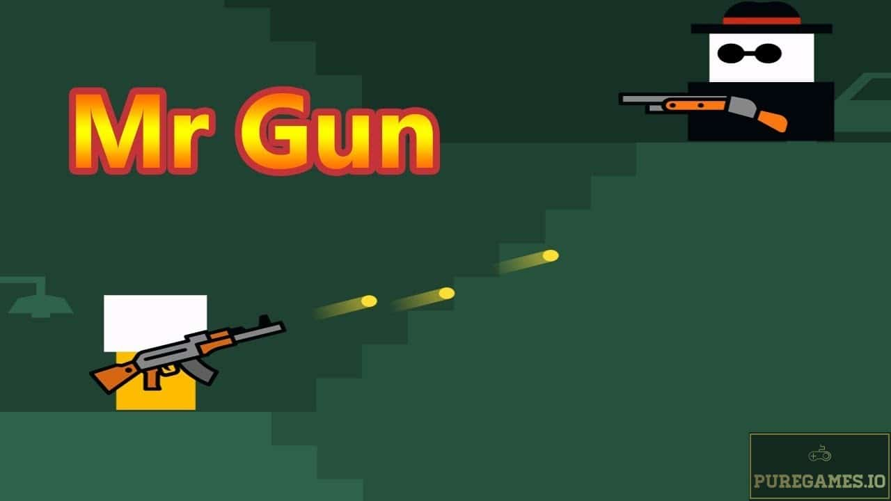 Download Mr. Gun APK for Android/iOS 12