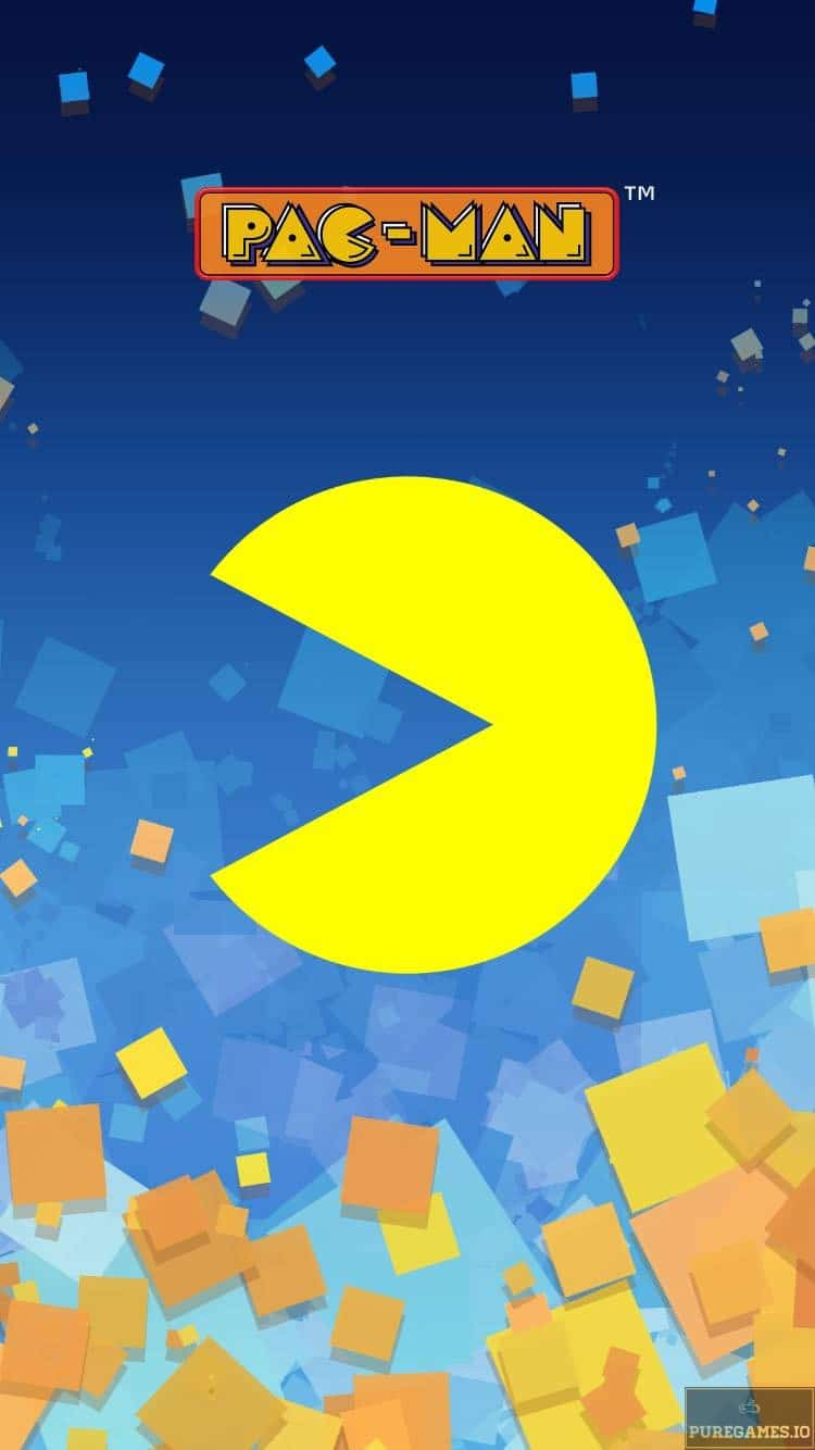 Download PAC-MAN APK for Android/iOS 12