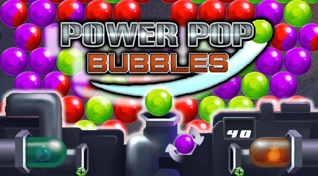 Download POWER POP BUBBLES APK - For Android/iOS 10