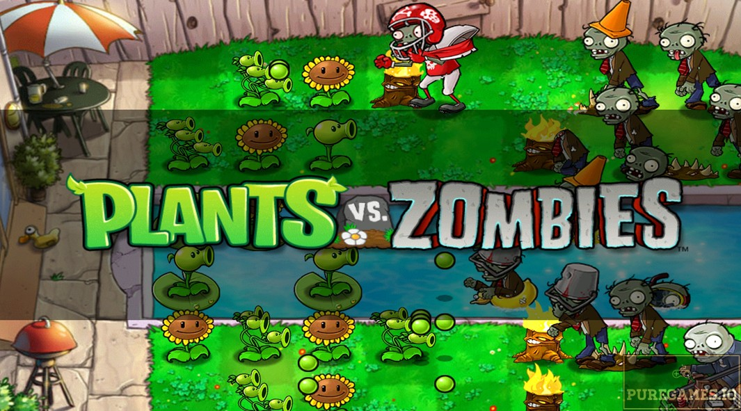 Download Plants Vs Zombies APK - For Android/iOS 11