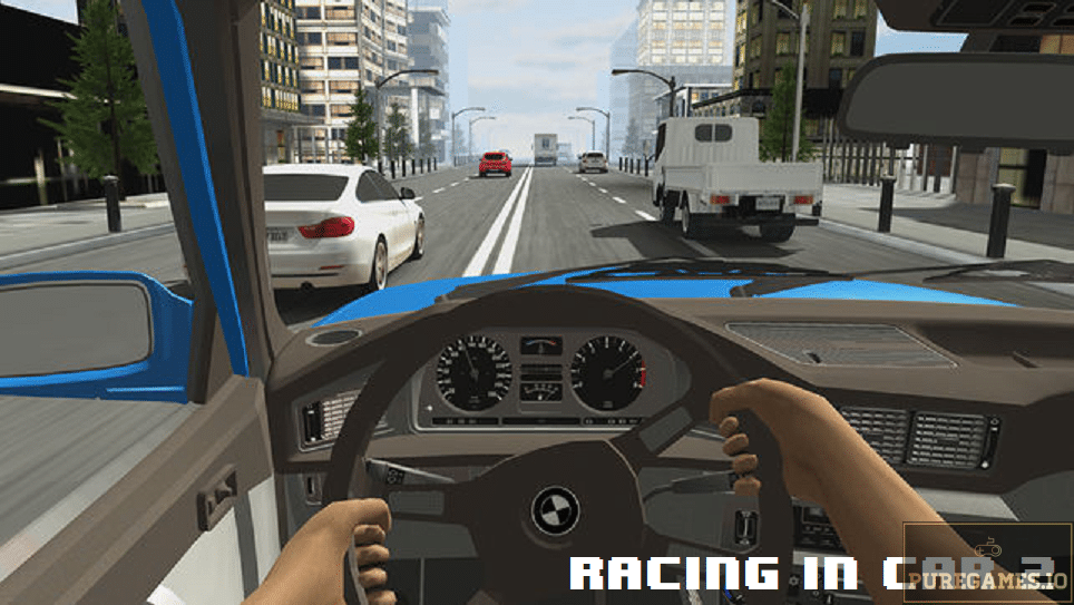 Download Racing in Car 2 for Android/iOS 8