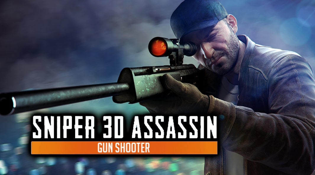 Download Sniper 3D Assassin : Gun Shooter APK - For Android/iOS 10