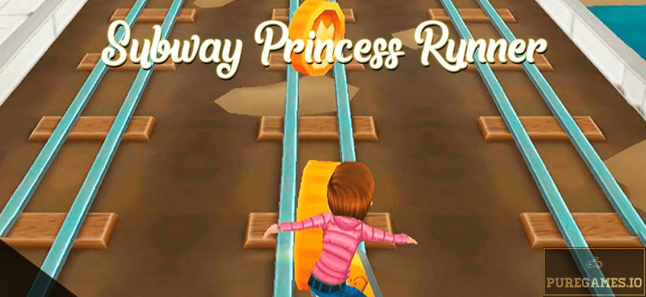 Download Subway Princess Runner for Android/iOS 12