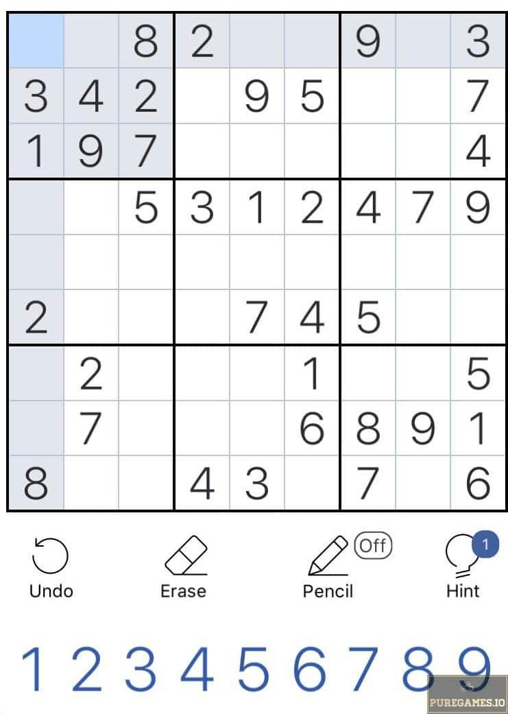 Download Sudoku APK for Android/iOS 5