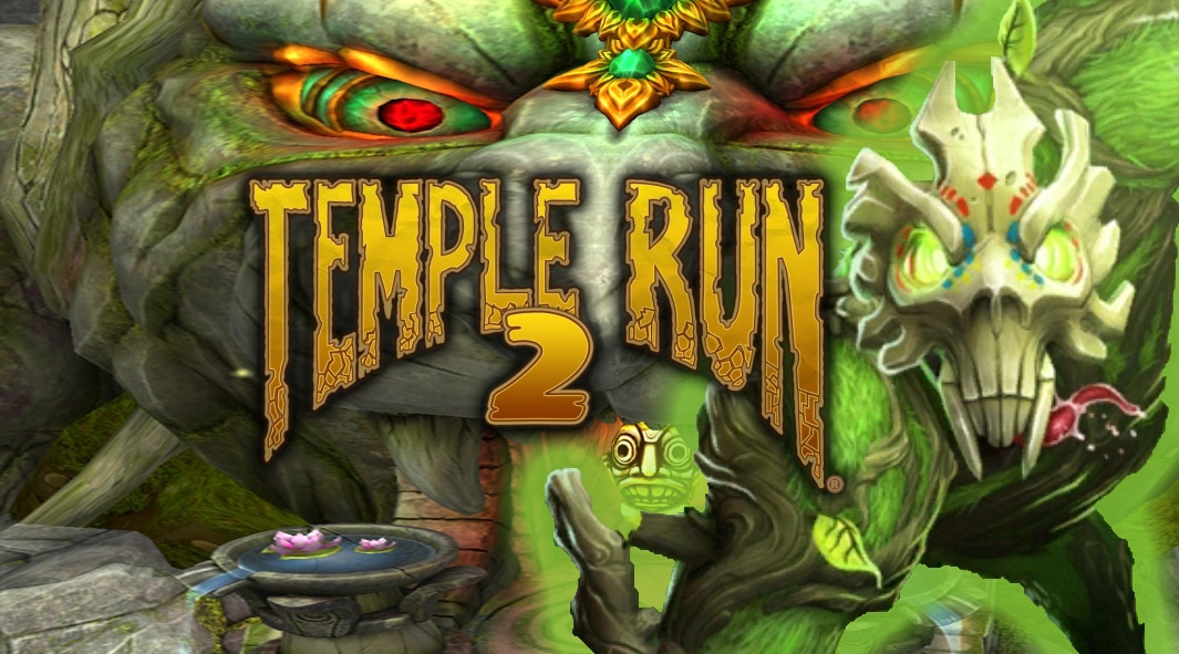 Download TEMPLE RUN 2 APK - For Android/iOS 8