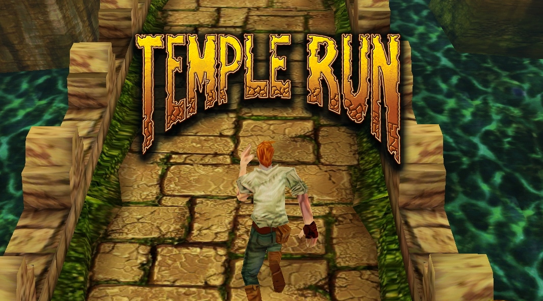 Download Temple Run APK - For Android/iOS 14