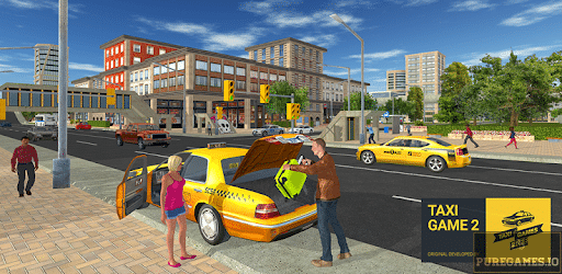 Download Taxi Game 2 APK for Android/iOS 7