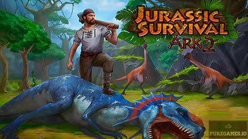 Download Jurassic Survival Island: ARK 2 Evolve APK for Android/iOS 13