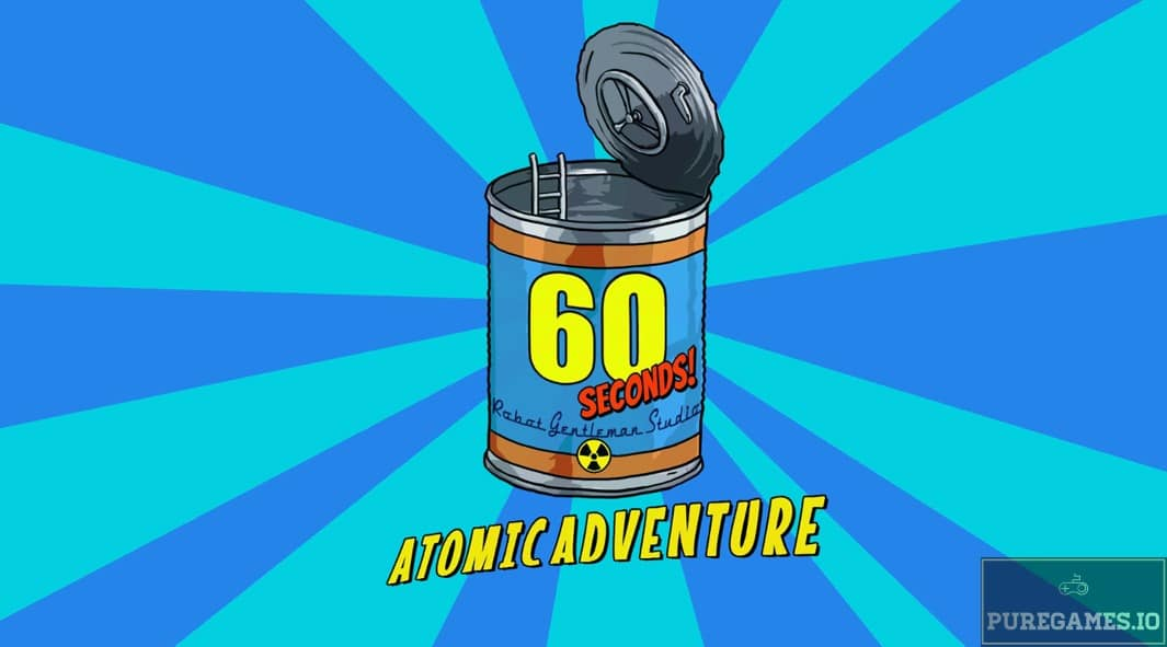 Download 60 Seconds! Atomic Adventure MOD APK - For Android/iOS 21