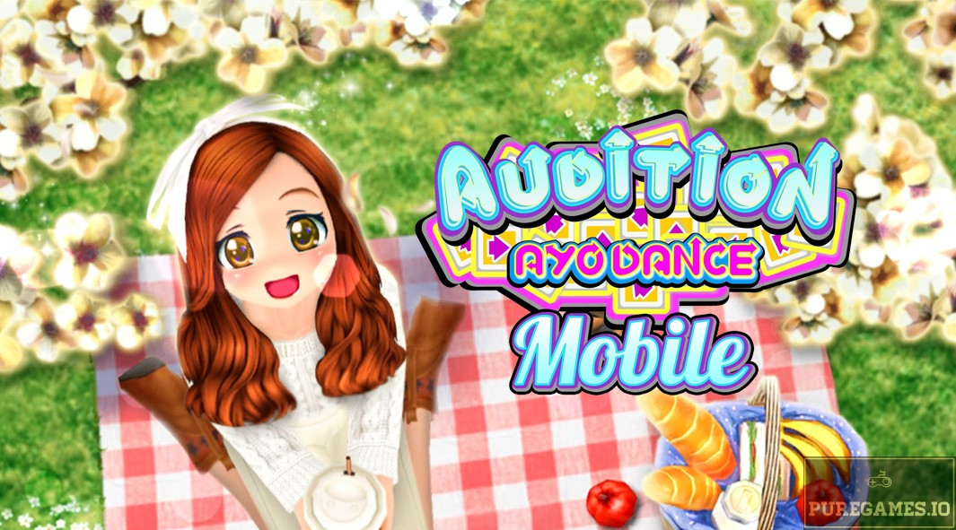 Download AyoDance Mobile MOD APK - For Android/iOS 13
