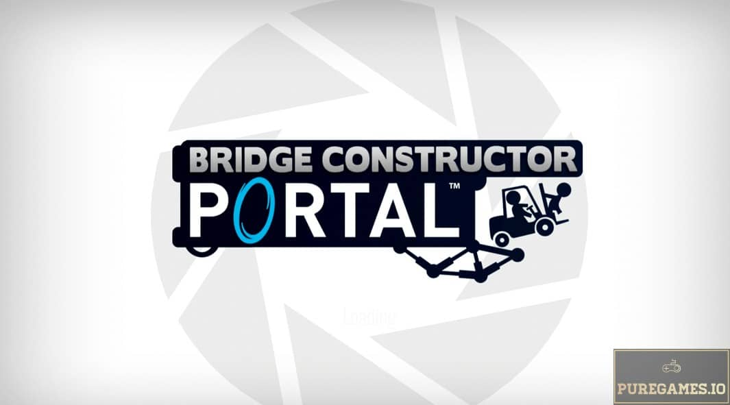 Download Bridge Constructor Portal MOD APK - For Android/iOS 2