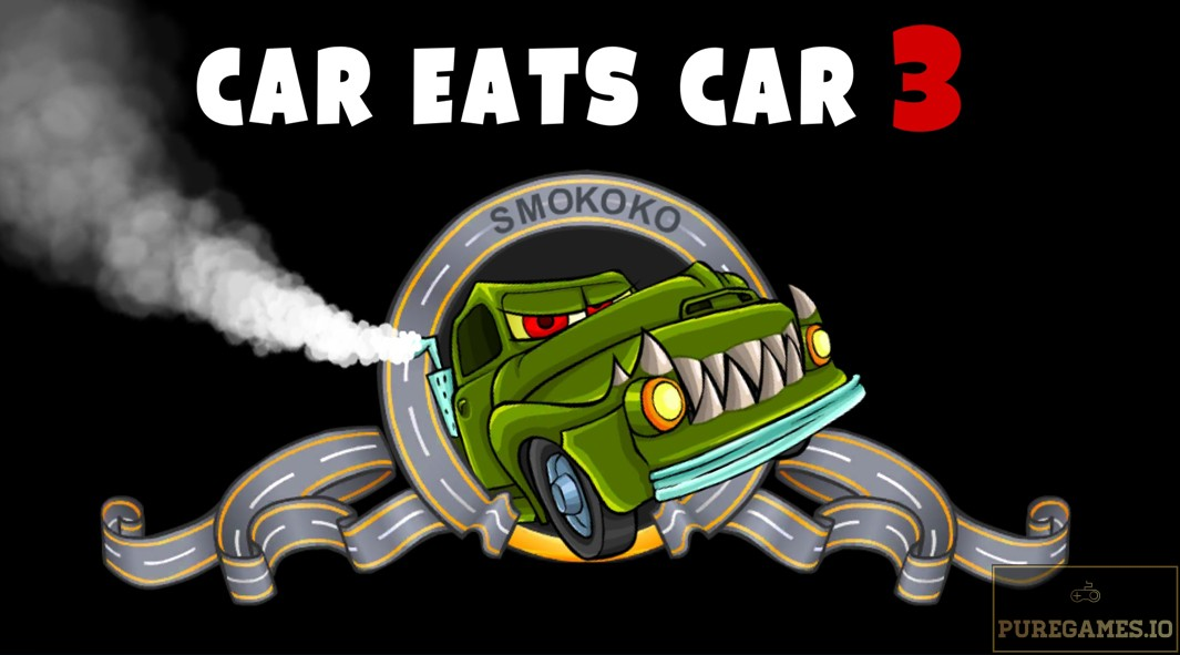Download Car Eats Car 3 MOD APK - For Android/iOS 11