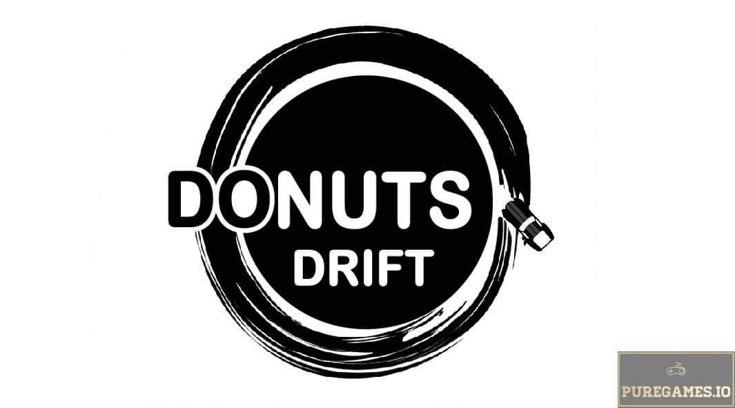 Download Donuts Drift MOD APK - For Android/iOS 14