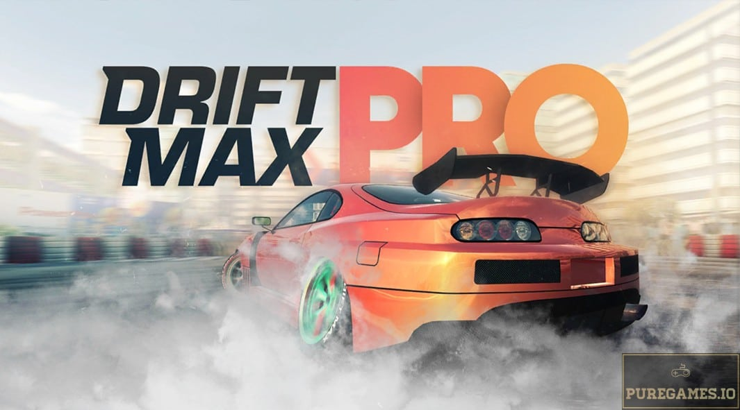 Download Drift Max Pro MOD APK - For Android/iOS 8