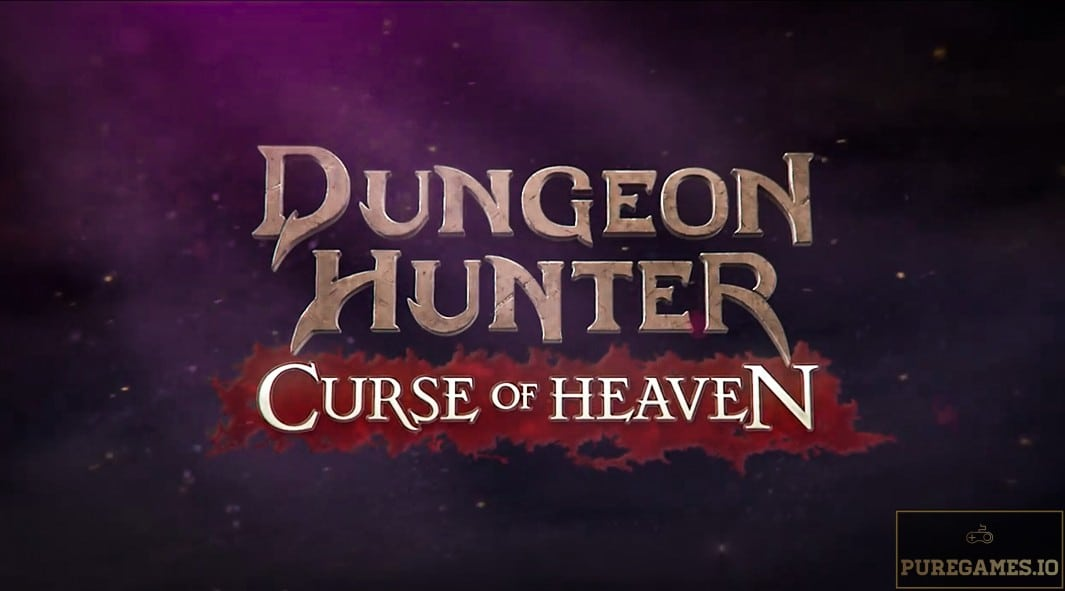 Download Dungeon Hunter: Curse of Heaven MOD APK - For Android/iOS 7