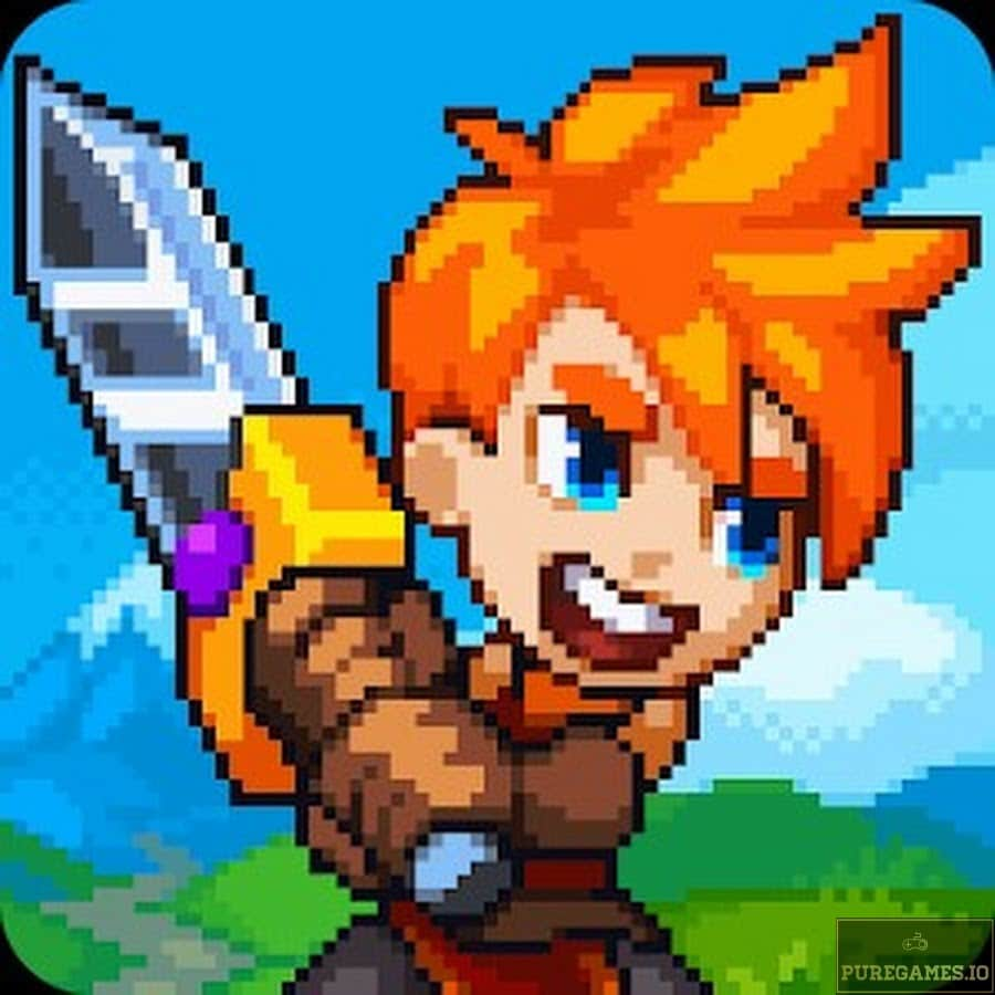 Download Dash Quest Heroes MOD APK for Android 5
