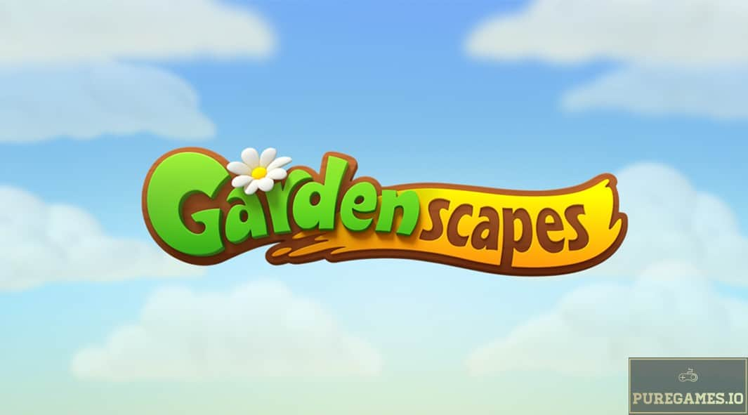 Download Gardenscapes APK - For Android/iOS 10