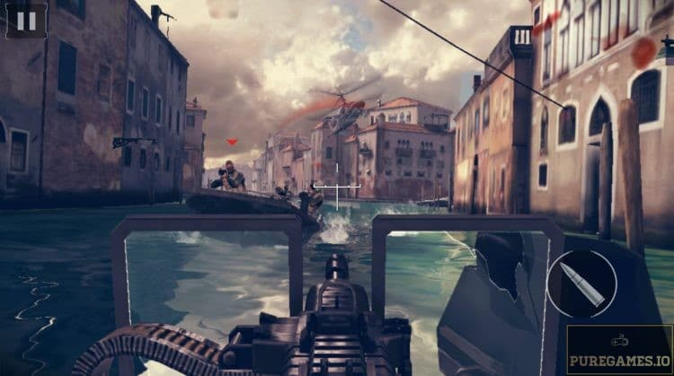 Download Modern Combat 5 Mod Apk For Android Ios Puregames