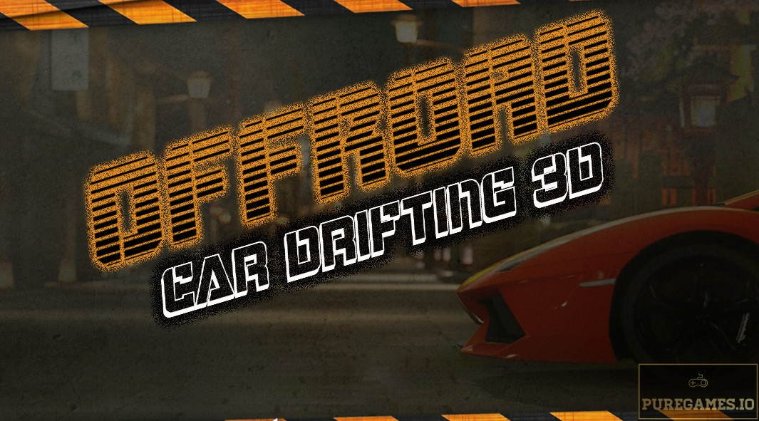 Download Offroad Car Drifting 3D MOD APK - For Android/iOS 13