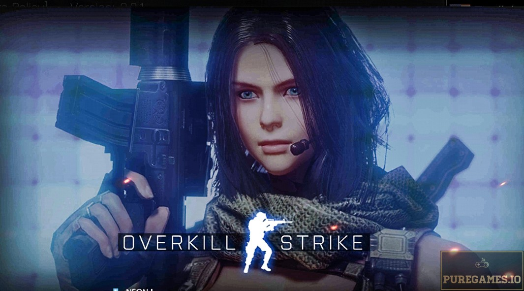 Download Overkill Strike MOD APK - For Android/iOS 7