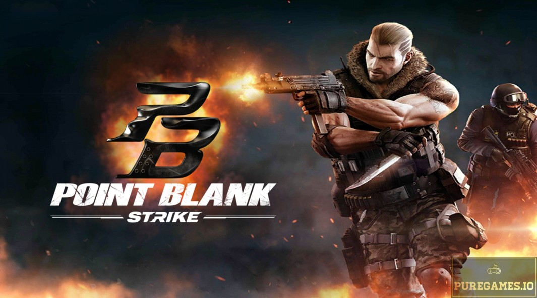 Download Point Blank: Strike MOD APK - For Android/iOS 10