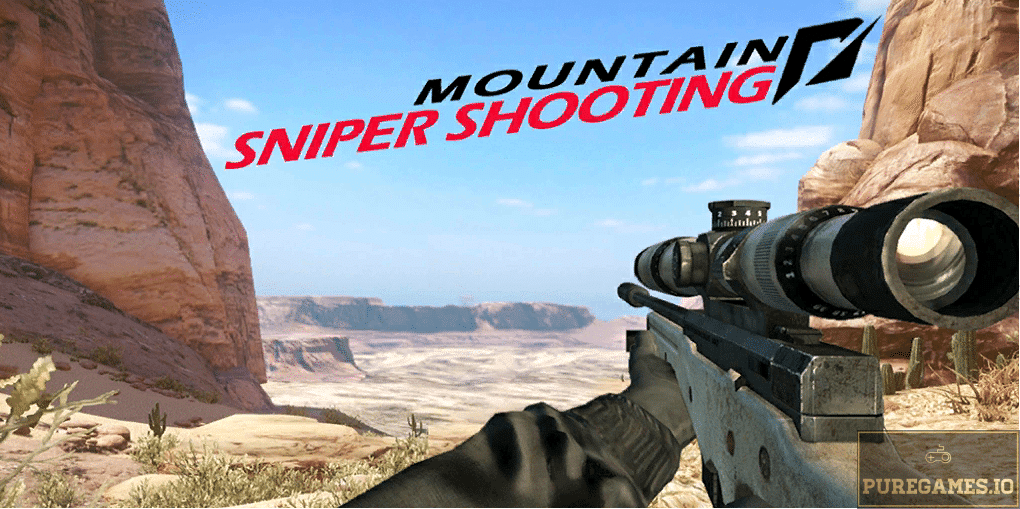 Download Mountain Shooting Sniper APK – For Android/iOS 10