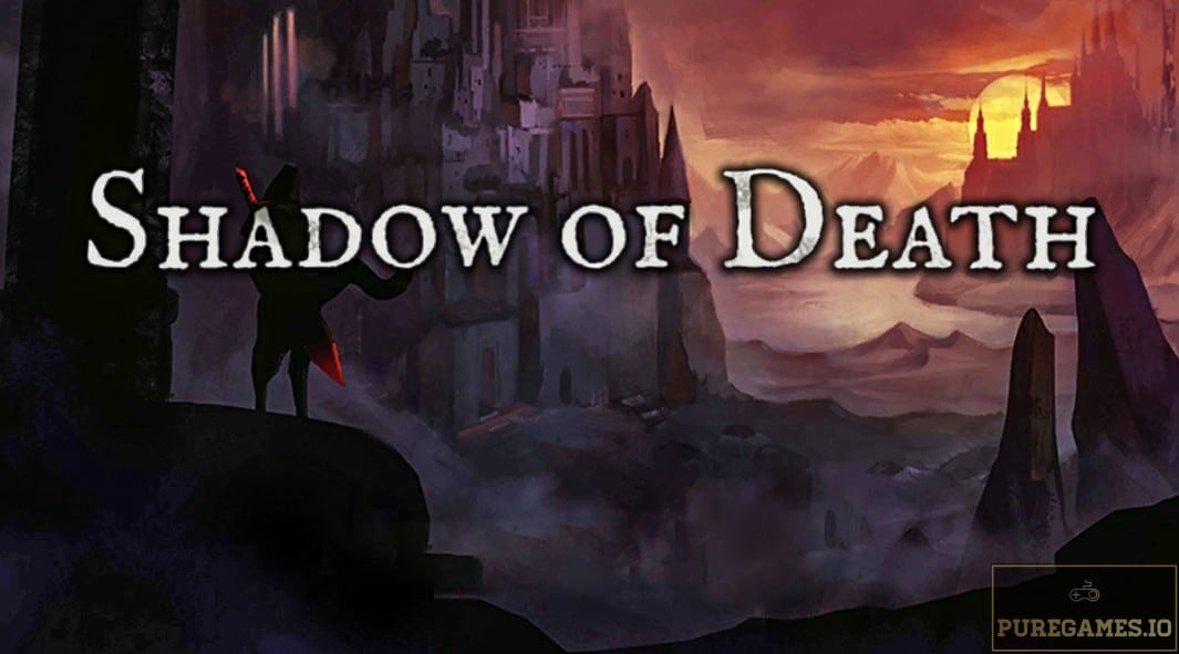 Download Shadow of Death: Dark Knight - Stickman Fighting MOD APK - For Android/iOS 2