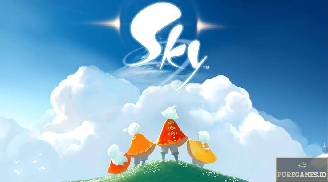 Download Sky: Light Awaits MOD APK - For Android/iOS 8