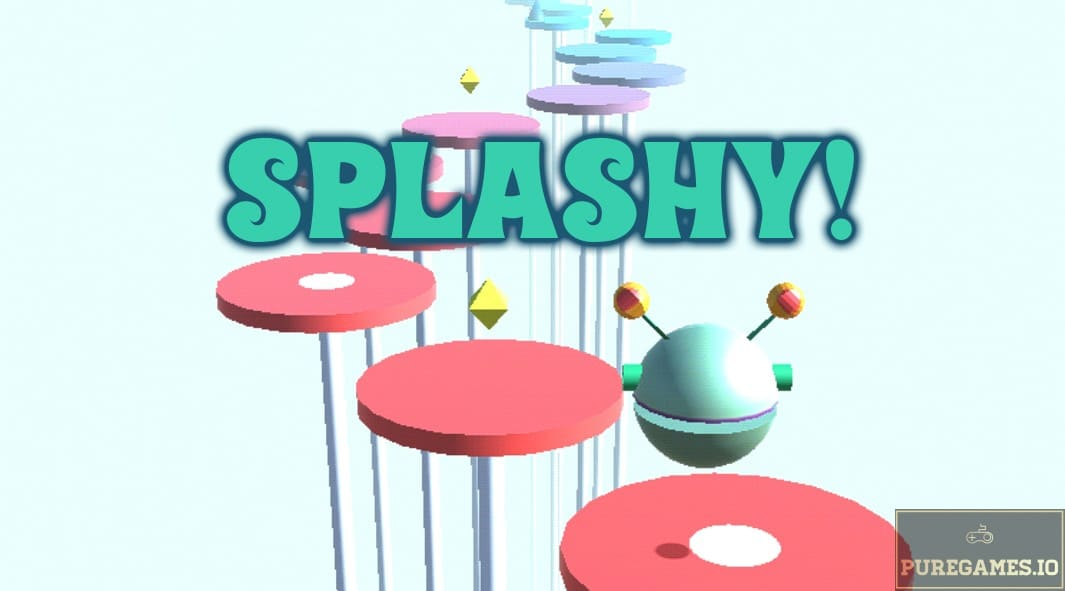Download Splashy! MOD APK - For Android/iOS 9