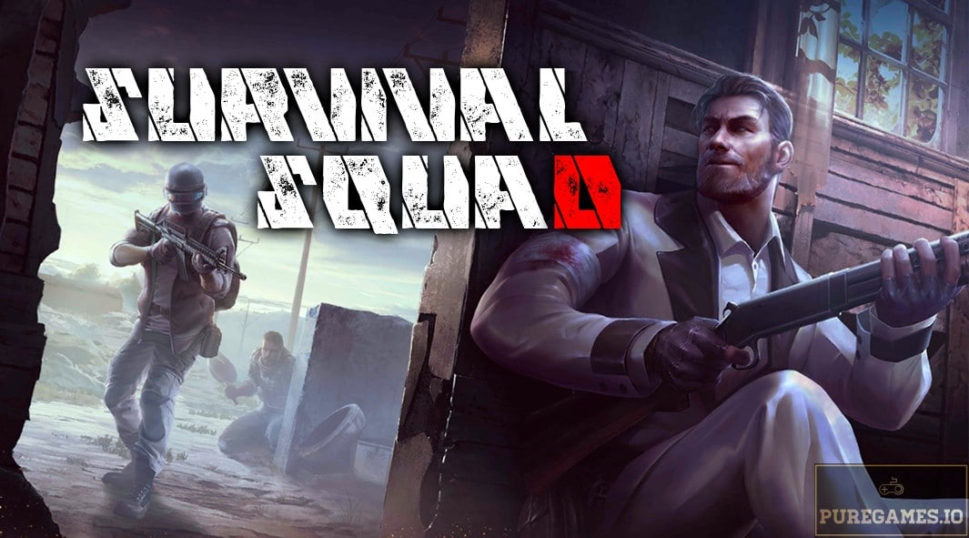Download Survival Squad MOD APK - For Android/iOS 10