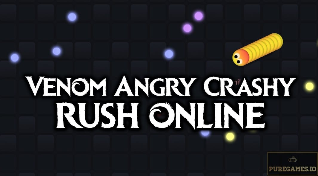 Download Venom Angry Crashy Rush Online MOD APK - For Android/iOS 12