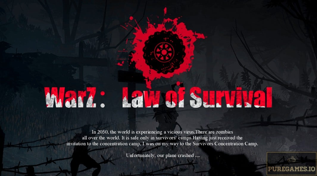 Download WarZ: Law of Survival MOD APK - For Android/iOS 13