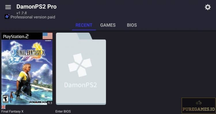 Download DamonPS2 Pro Emulator MOD APK (With Tutorial) - For Android/iOS