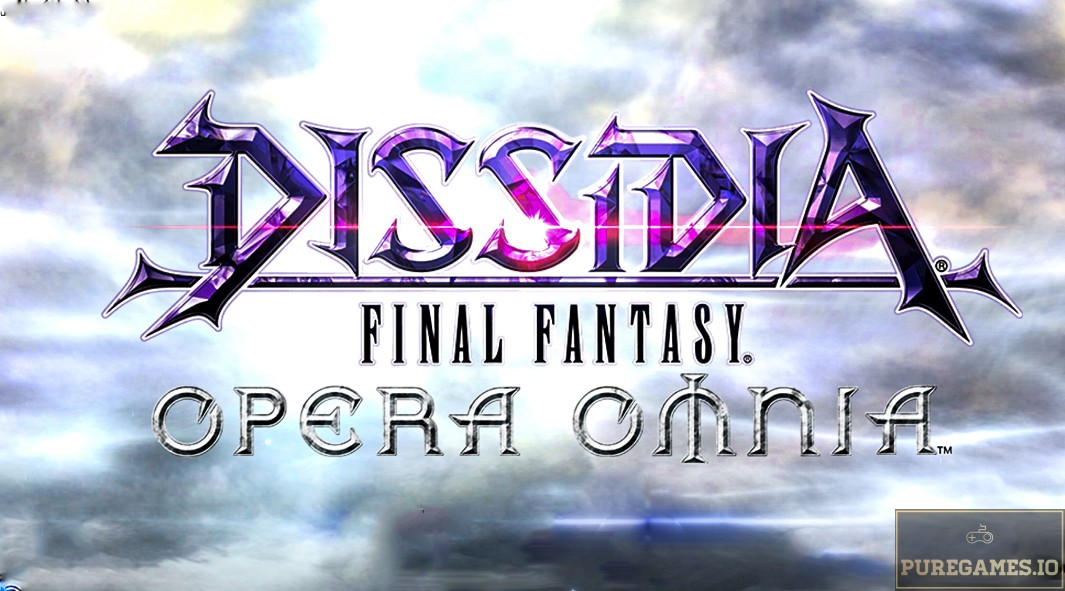 Download Dissidia Final Fantasy Opera Omnia MOD APK - For Android/iOS 5