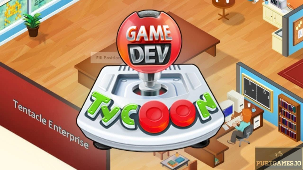 Download Game Dev Tycoon APK for Android/iOS 7