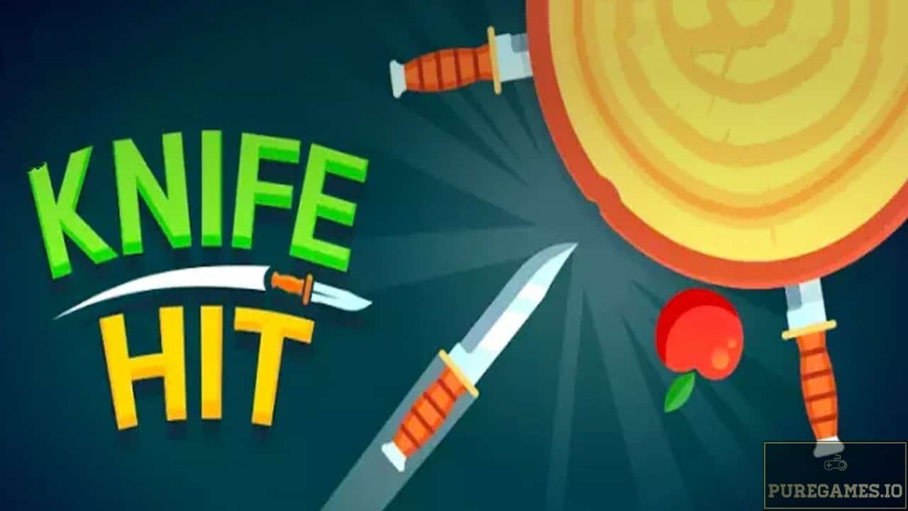 Download Knife Hit APK for Android/iOS 13