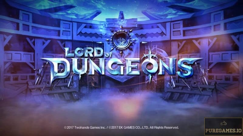 Download Lord of Dungeons APK for Android/iOS 7