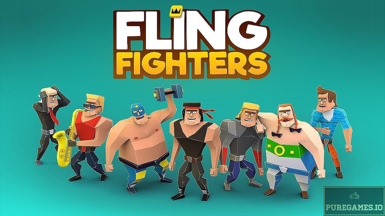 Download Fling Fighters APK for Android/iOS 9
