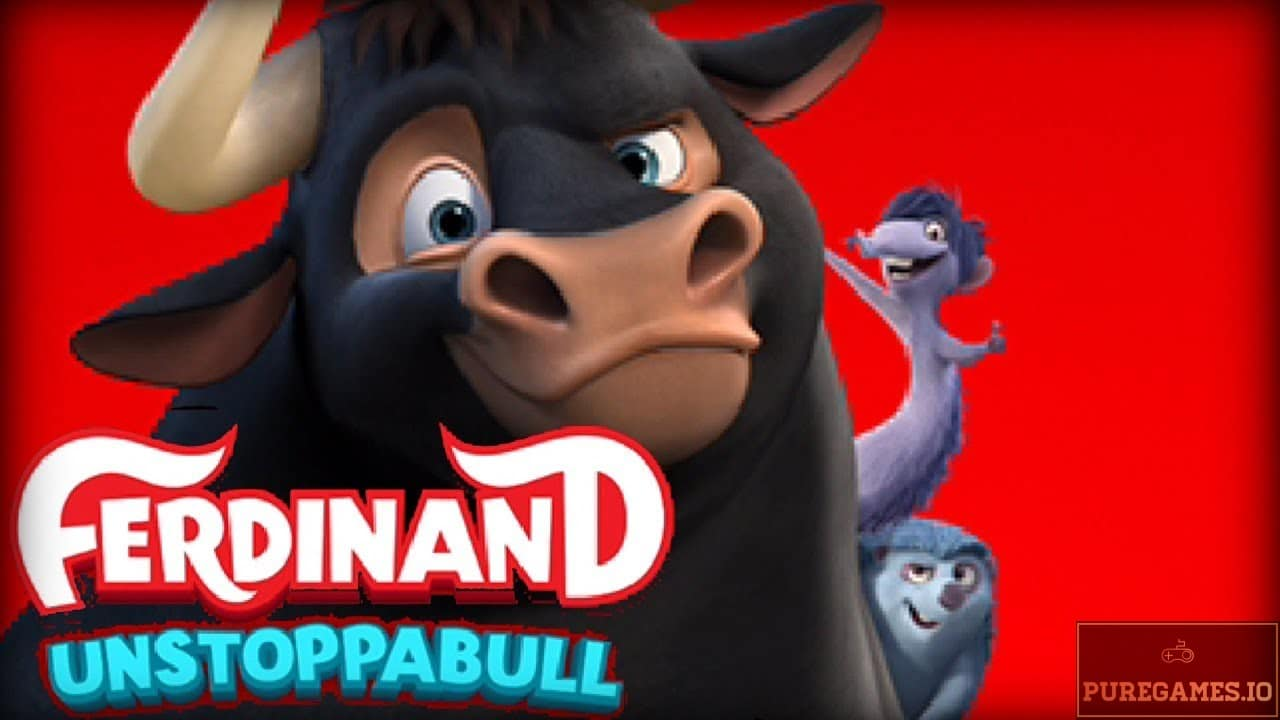 Download Ferdinand Unstoppabull APK for Android/iOS 5