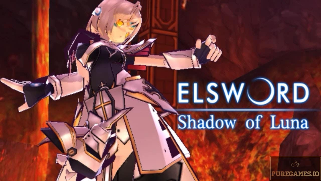Download Elsword M Shadow of Luna APK for Android/iOS 3