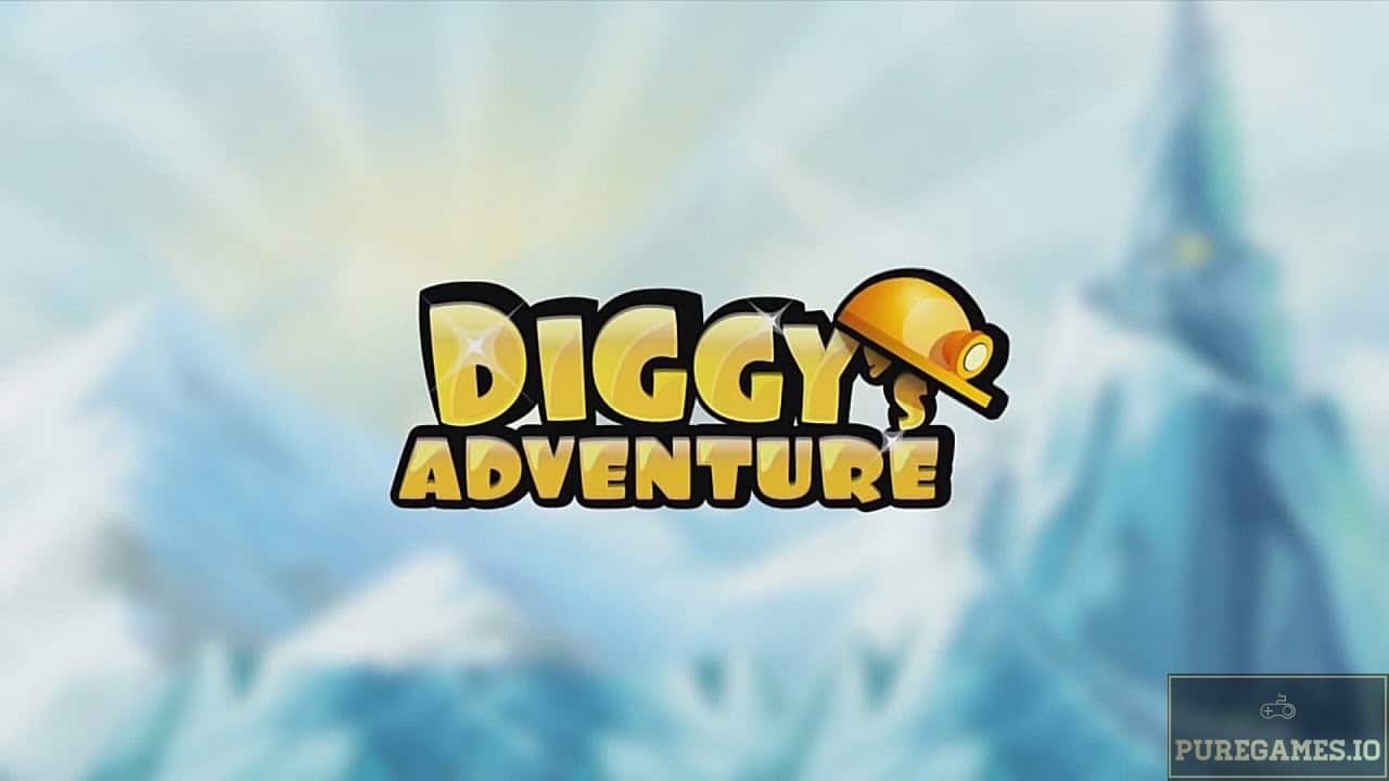 Download Diggy's Adventure APK for Android/iOS 8